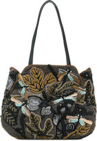 Jamin Puech sequin embroidered bag
