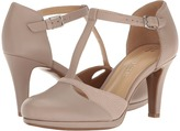 Naturalizer Megan High Heels