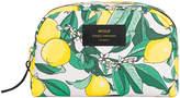 Wouf - Lemon Cosmetic Bag - Large