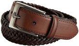 Dickies Men's Braided Belt