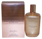 Unforgivable Woman by Sean John Eau De Parfum Women's Spray Perfume - 4.2 fl oz