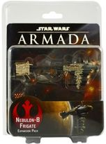 Star Wars Star WarsTM ArmadaTM: Nebulon-B Frigate Expansion Pack