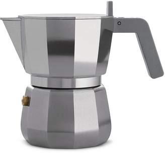 Alessi Moka Aluminium Espresso 3 Cup Coffee Maker