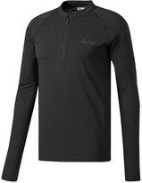 adidas Men's Ultimate adiZero Half-Zip Shirt
