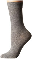 Falke Sensual Cashmere Ankle Women's Crew Cut Socks Shoes