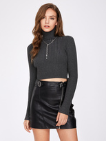 women's form fitting sweaters - ShopStyle