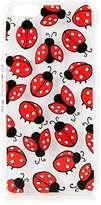Skinnydip **ladybug iphone 6 plus case