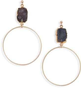 Set & Stones Colby Drop Earrings