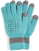 Muk Luks Women's Tech Gloves