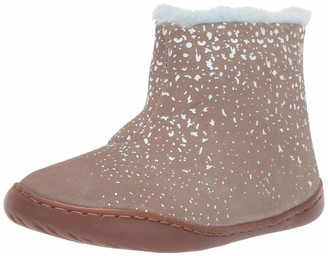 Camper Kids Baby-Girl's TWS FW Ankle Boot