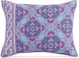 Vera Bradley Purple Passion Standard Sham Bedding