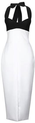 Rasario 3/4 length dress
