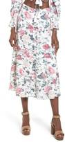 Majorelle Women's Sunday Midi Skirt