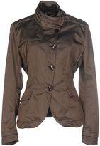 Dek'her Full-length jackets