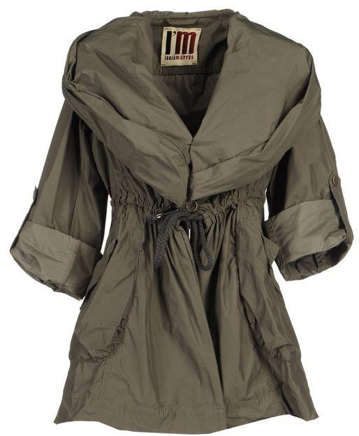 I'M Isola Marras Mid-length jacket