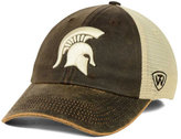 Top of the World Michigan State Spartans Scat Mesh Cap