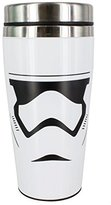 Star Wars Storm Trooper Travel Mug, Multi-Colour