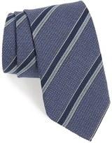 David Donahue Stripe Tie
