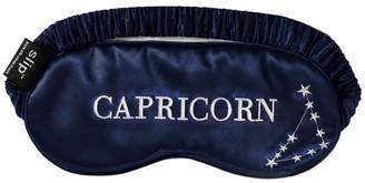Slip Zodiac Silk Sleep Mask - Capricorn