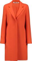 McQ by Alexander McQueen Crepe coat