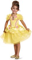 Disguise Disney Princess Belle Classic Dress-Up Dress - Toddler & Kids