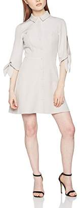 Miss Selfridge Petite Women's Jersey Day Dress