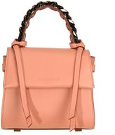 Elena Ghisellini Blush Mini Angel Bag