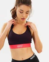Nike Pro Indy Logo Back Bra
