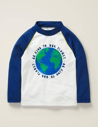 Natural World Rash Vest