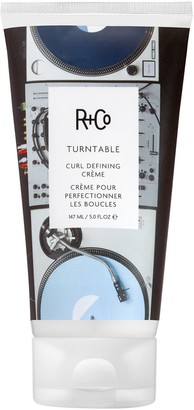 R+CO 147ml Turntable Curl Defining Creme