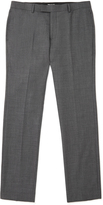 Whistles Tailored Wool Trousers