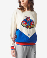 adidas Embellished Arts Sweatshirt