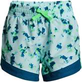 Under Armour Girls 7-16 Sprint Printed Shorts