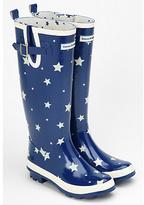 Emma Bridgewater Women's Tall Starry Skies Wellies - Size 3