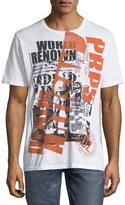 PRPS World Renown Graphic T-Shirt