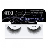 Ardell Fashion Lashes 138 Black 1 Pair