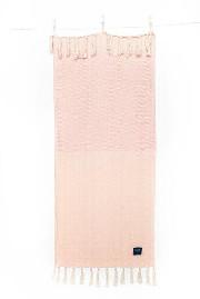 Takk Home - Ziwa Hand Kitchen Towel - Pink - Pink