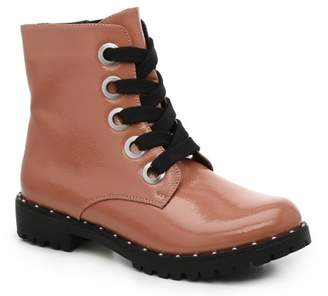 Qupid Valora-01 Combat Boot