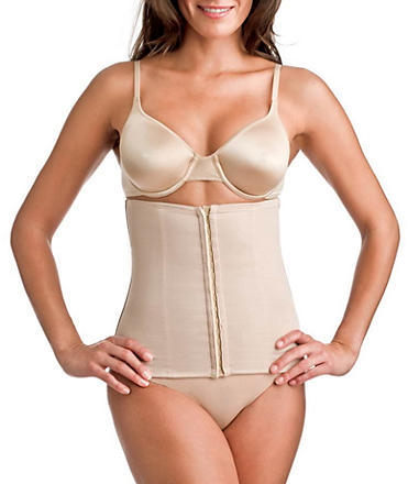 Miraclesuit Extra Firm Control Inches Off Waist Cincher Shapewear