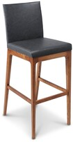 Apt2B Charles Counter Stool DISTRESSED GREY - SET OF 2