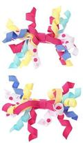 Gymboree Curly Clips 2-Pack