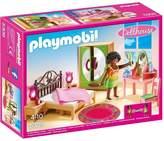 Playmobil Dollhouse Master Bedroom 5309
