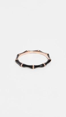 Jennifer Zeuner Jewelry Donna Enamel Ring
