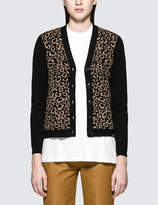 Obey Anise Cardigan