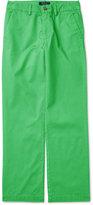 Ralph Lauren Slim-Fit Pants, Toddler Boys (2T-4T) & Little Boys (2-7)