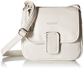 Kenneth Cole Reaction Sneak Peak Mini Cross-Body Bag