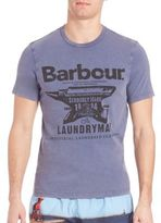Barbour Blacksmith Tee