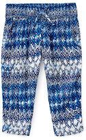 Jessica Simpson 2T-6X Amelie Printed Soft Pants