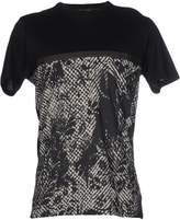 Roberto Cavalli T-shirts - Item 12034035
