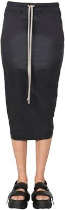 Drkshdw Technical Fabric Skirt